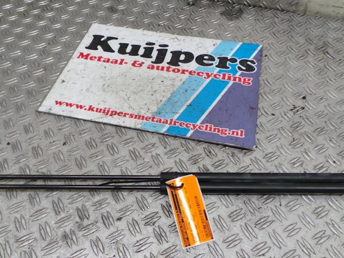 Set Gasdempers Achterklep - Ford Tourneo Connect