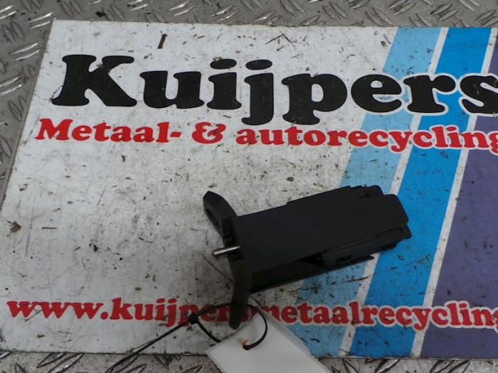 Tankklep Vergrendelingsmotor - Opel Vectra