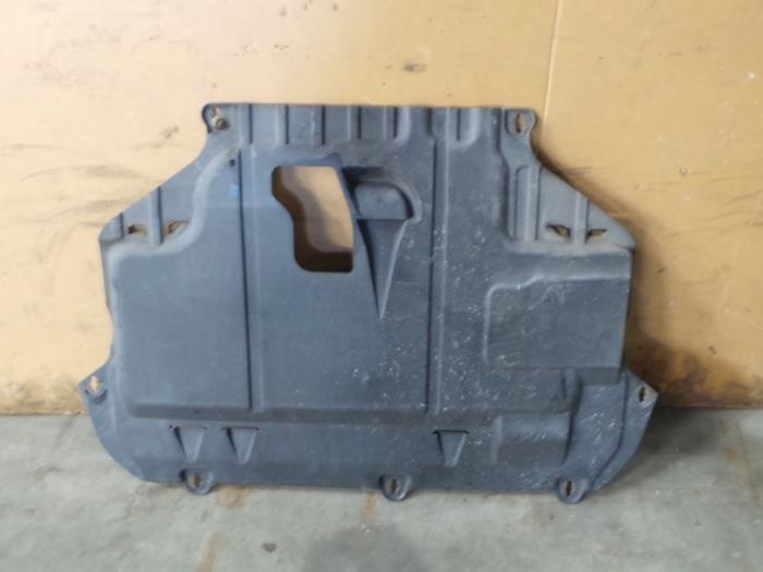Afdekplaat motor - Ford C-Max