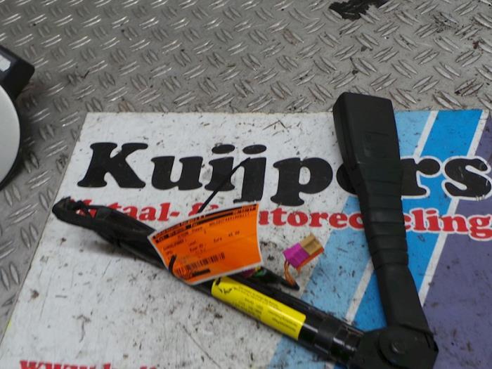 Gordelspanner links - Opel Signum