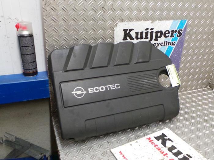 Afdekplaat motor - Opel Vectra