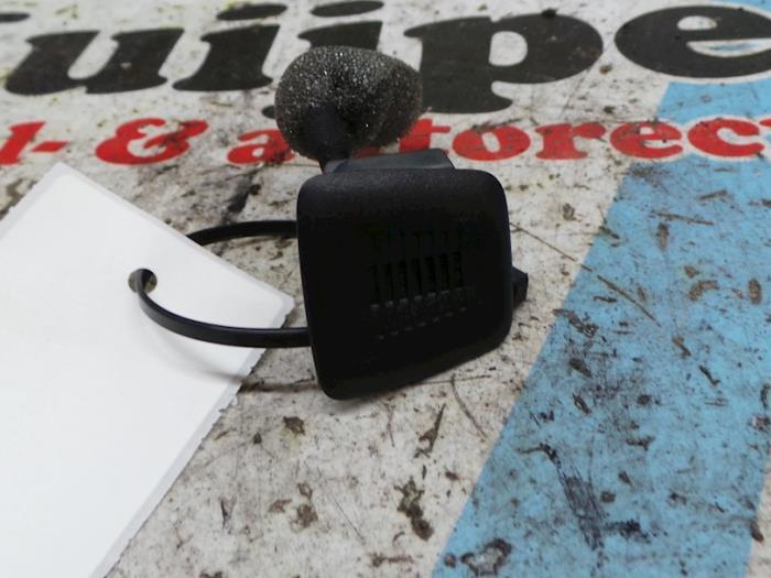 Microfoon - BMW X5