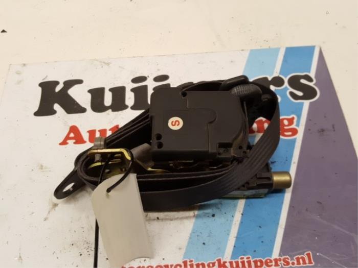 Gordelspanner links - Fiat Ducato