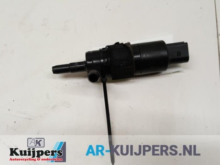 Pomp koplampsproeier - Audi A5