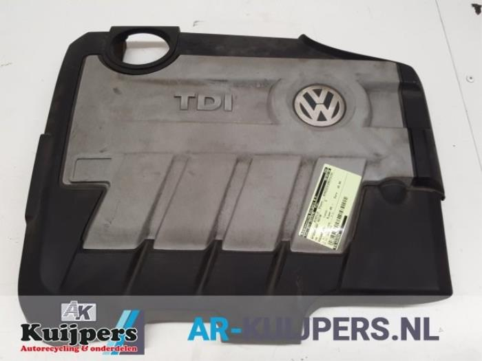 Afdekplaat motor - Volkswagen Passat