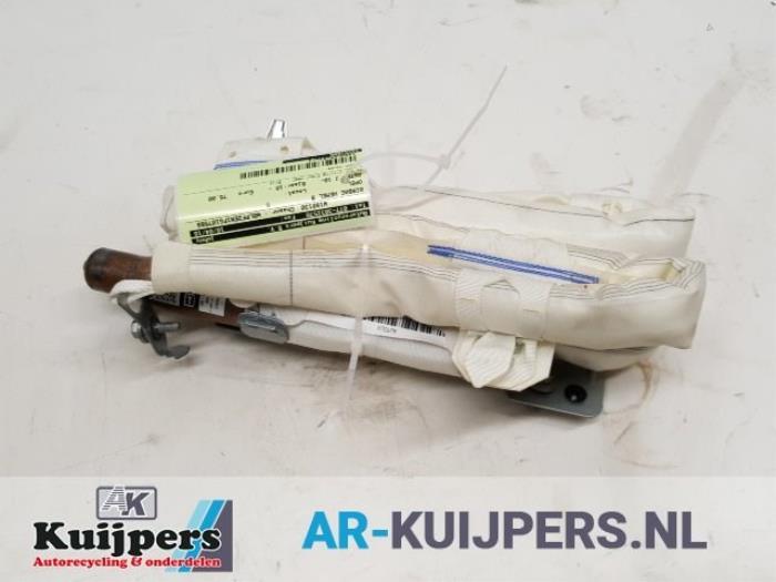 Airbag hemel rechts - Opel Astra