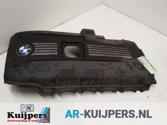 Afdekplaat motor - BMW Z4