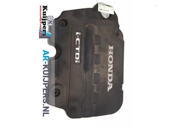 Afdekplaat motor - Honda CR-V