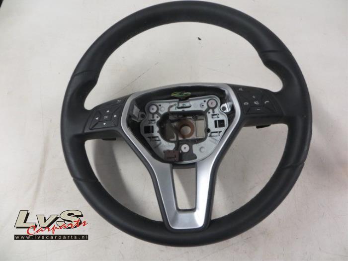 Mercedes A-Klasse Stuurwiel