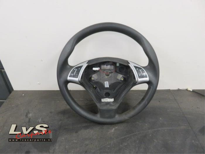 Fiat Punto Stuurwiel