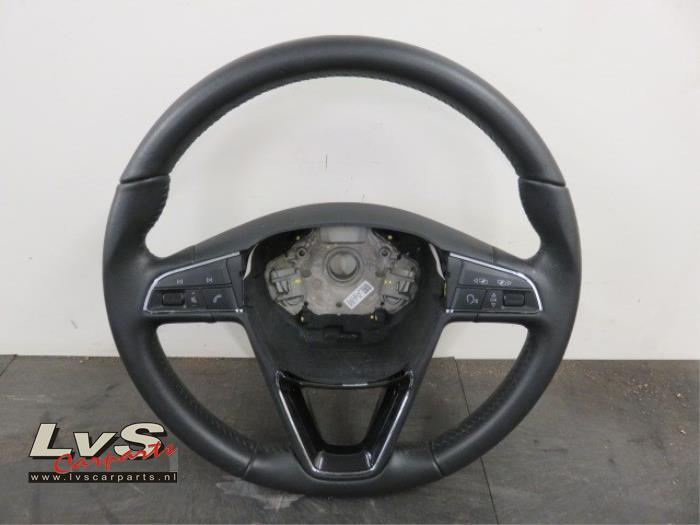 Seat Ibiza Stuurwiel