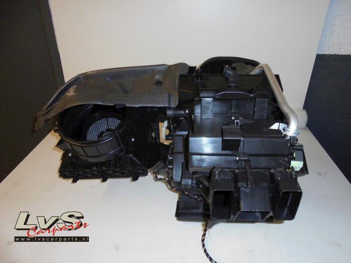 Audi A3 Kachelhuis