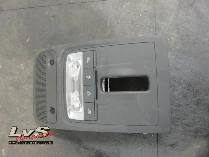 Audi A3 Binnenverlichting voor