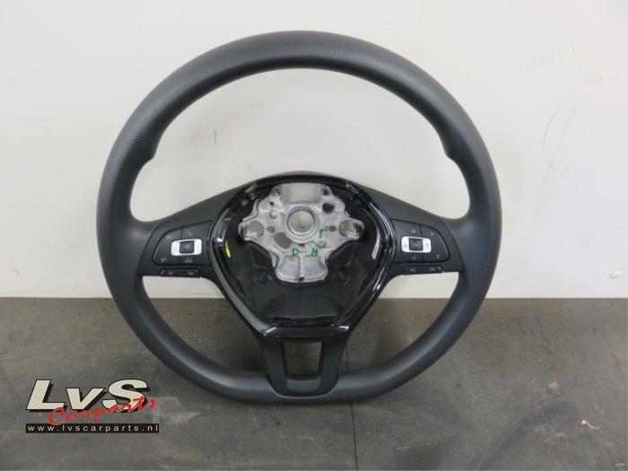 Volkswagen Polo Stuurwiel