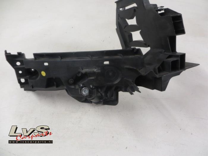 Audi Q5 Koplampframe rechts