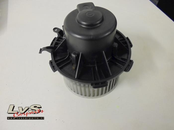 Volkswagen Crafter Kachel Ventilatiemotor
