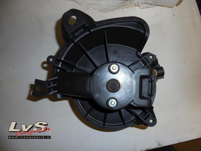 Fiat Qubo Kachel Ventilatiemotor