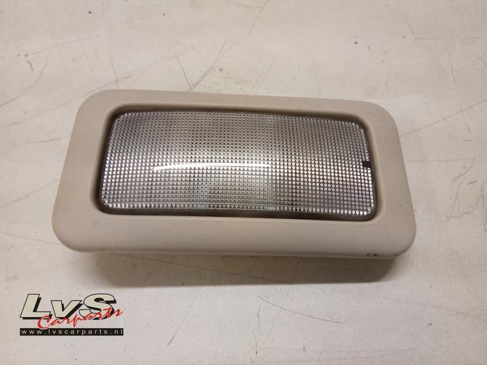 Fiat 500 Binnenverlichting voor