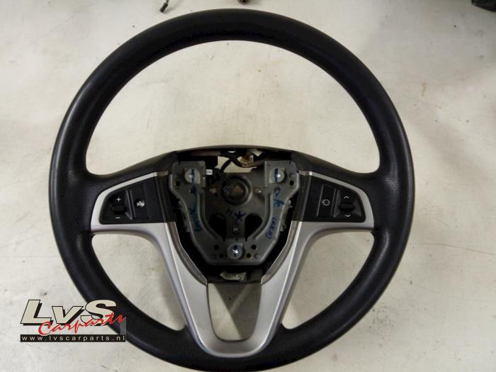 Hyundai I20 Stuurwiel