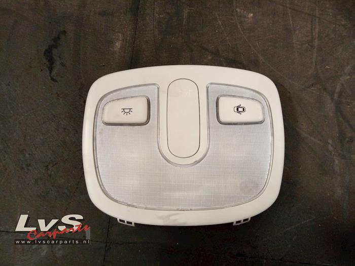 Hyundai I20 Binnenverlichting voor