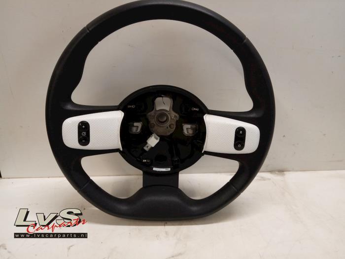 Renault Twingo Stuurwiel