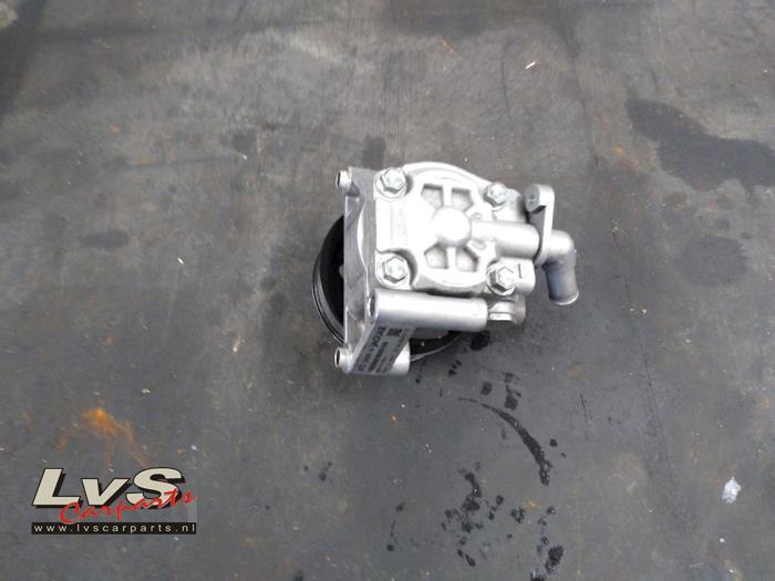 Jaguar XF Stuurbekrachtiging Pomp