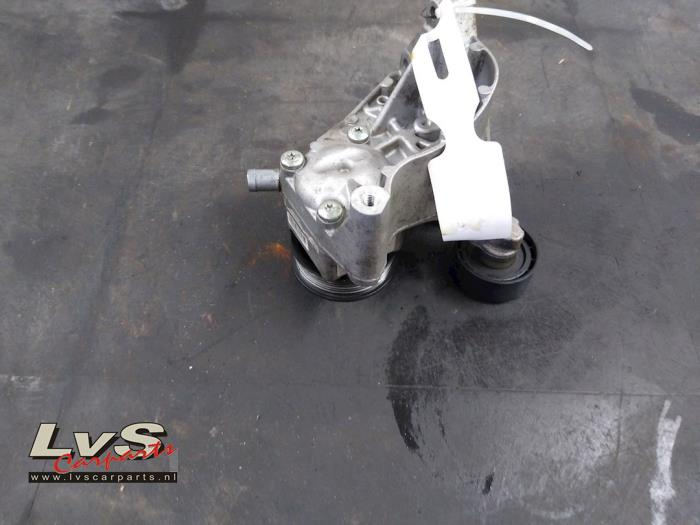 Fiat Ducato Stuurbekrachtiging Pomp