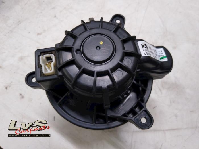 Hyundai I10 Kachel Ventilatiemotor