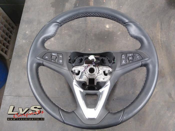 Opel Karl Stuurwiel
