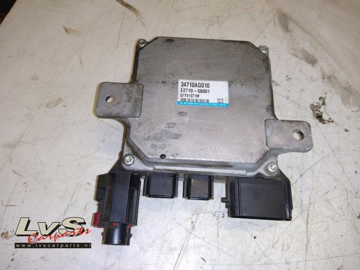 Subaru Outback Stuurbekrachtiging Computer