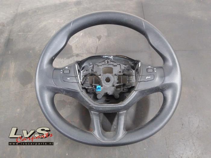 Peugeot 208 Stuurwiel