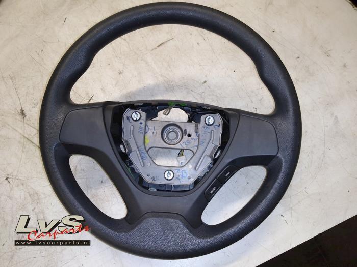 Hyundai I10 Stuurwiel