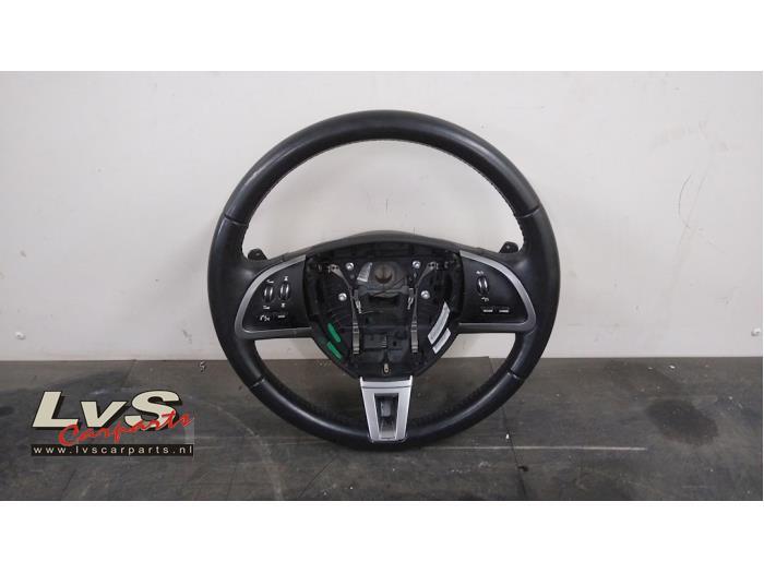 Jaguar XF Stuurwiel