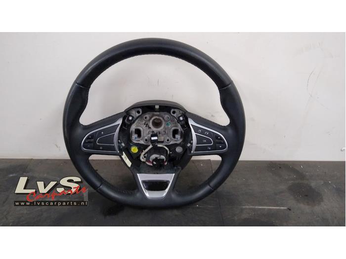 Renault Kadjar Stuurwiel