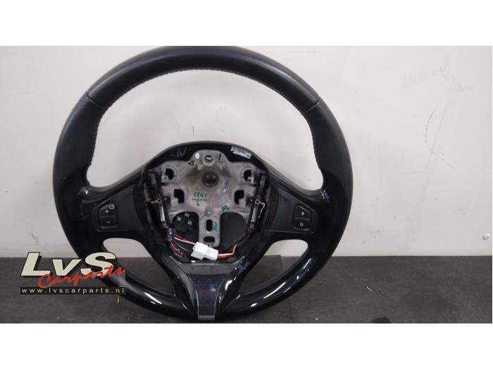 Renault Captur Stuurwiel
