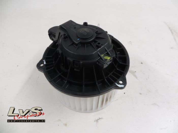 Hyundai I30 Kachel Ventilatiemotor