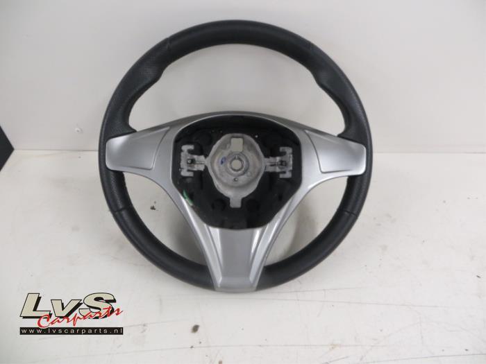 Alfa Romeo Mito Stuurwiel