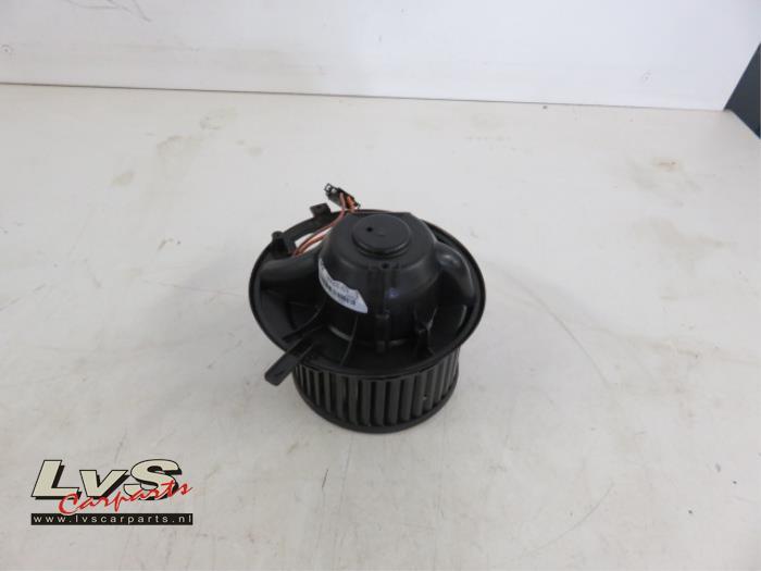 Volkswagen Scirocco Kachel Ventilatiemotor