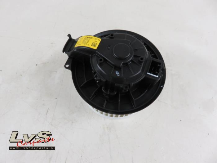 Volkswagen UP Kachel Ventilatiemotor