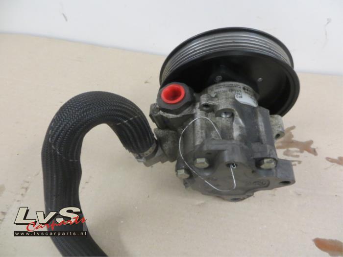Audi A6 Stuurbekrachtiging Pomp