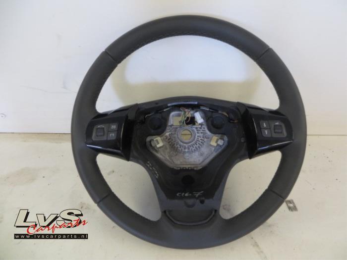 Opel Corsa Stuurwiel