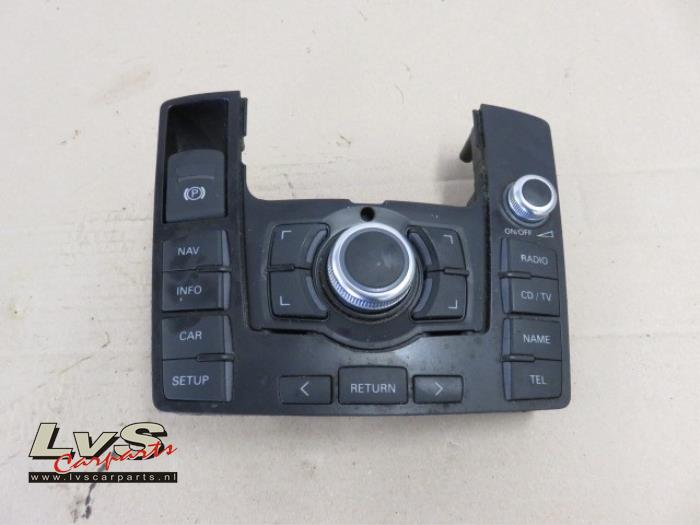 Autoteile - MMI Schalter | LvS Carparts