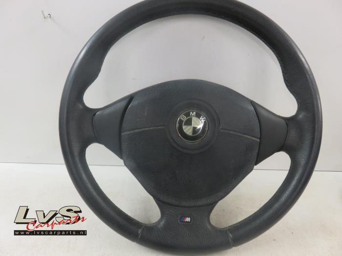 BMW 5-Serie Stuurwiel