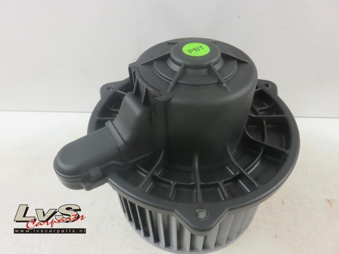 Hyundai I20 Kachel Ventilatiemotor