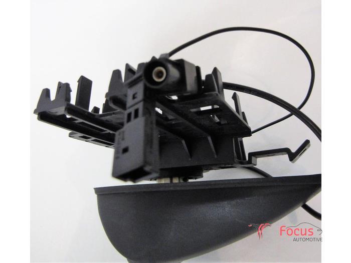 gebruikte bmw 1 serie e87 87n 118d 16v antenne 10819610 focus automotive. Black Bedroom Furniture Sets. Home Design Ideas
