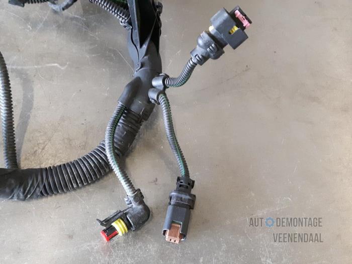 Fiat 500 Wiring Harnes - Wiring Diagram & Schemas