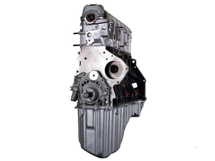 Nieuwe Volkswagen Crafter 2.5 TDI 30/32/35/46/50 Motor