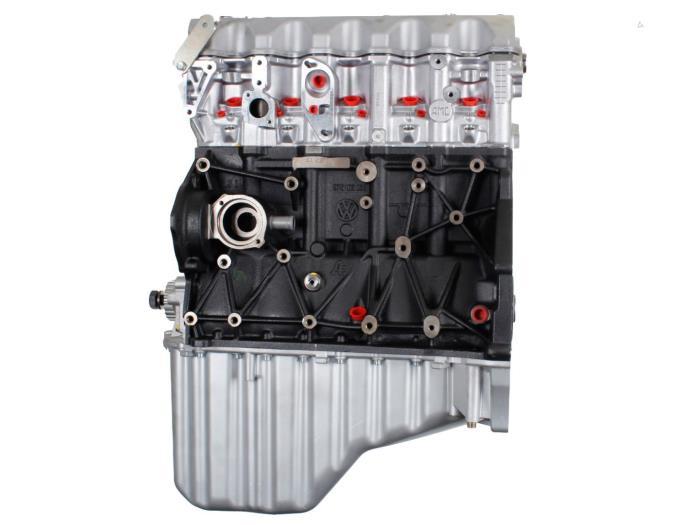 Gereviseerde motor VOLKSWAGEN CRAFTER 2.0 TDI - CSL
