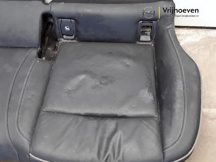Bekleding Set (compleet) van een Opel Astra K 1.6 CDTI 136 16V 2015