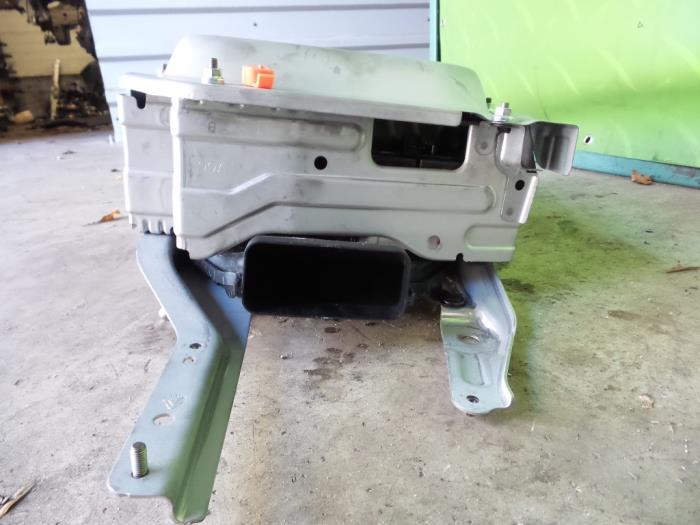 Gebruikte Toyota Yaris Iii P13 1 5 16v Hybrid Batterij Elektrische